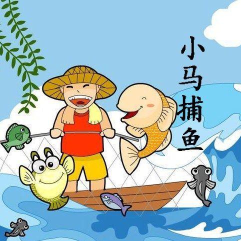 海边石头上长满了生蚝,小马带着新工具,给大咪找点吃的