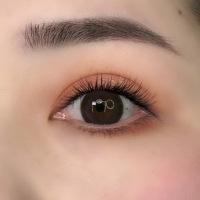 #化妆前化妆后#3秒学会贴双眼皮贴