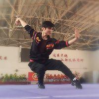 #中华武术#能和当年三少爷的剑对抗的,我想就只有燕十三了吧!