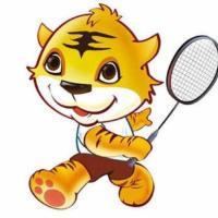 #羽毛球#后场跳杀一拍制胜,李宗伟的招牌庆祝动作有点帅😎。