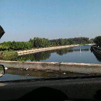 今天天气有点热,还是到河边钓钓梭鱼,探钓、野钓、游钓、滩钓、抛竿垂钓、钓鱼、鲈鱼