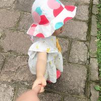 #家有萌宝#我的小可爱!